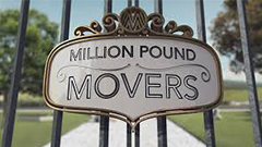 Stuart Fox's original music featured on Million Pound Movers